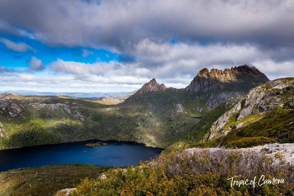 Cradle Mountain, Tasmania Australia